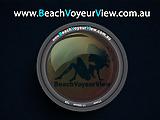 Beach Voyeur View