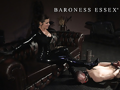 Drill Bill featuring Baroness Essex