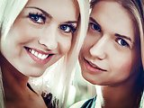 Mature Attraction - Lena Love, Violette Pink