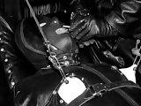 Wapxtube.com The Leather Domina - Leather Fetish - Total Leather Bondage