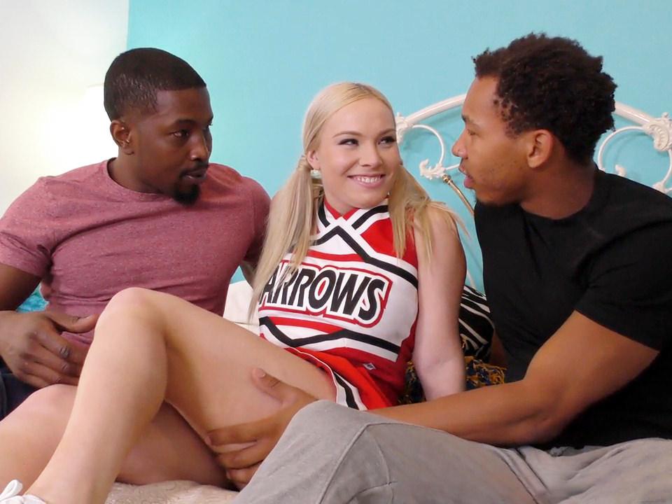 Teen,Interracial,Threesome,Big Natural Tits,Big Cock,Dogfart Network,HD Videos,Watch Me