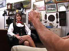 I banged her in every position - XXX Pawn