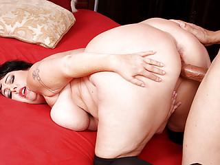Xxx big ass mamas blak