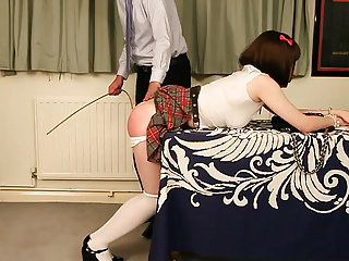 Amateur Shemale Bdsm Shemale Lingerie Shemale video: Brunette crossdresser gets hard ass spanking for cheating