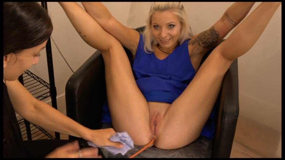 Anal,Blondes,British,Water And Power,HD Videos,Enema