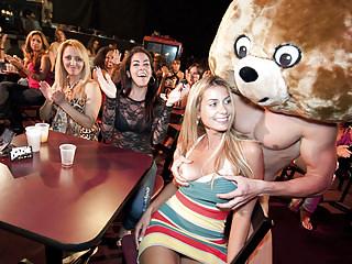 Порно онлайн фильмы dancing bear