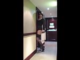Gay Tranny  Hotel Hooker