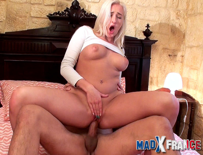 Blondes,Pornstars,French,Tattoos,18 Years Old,MadXFrance,HD Videos