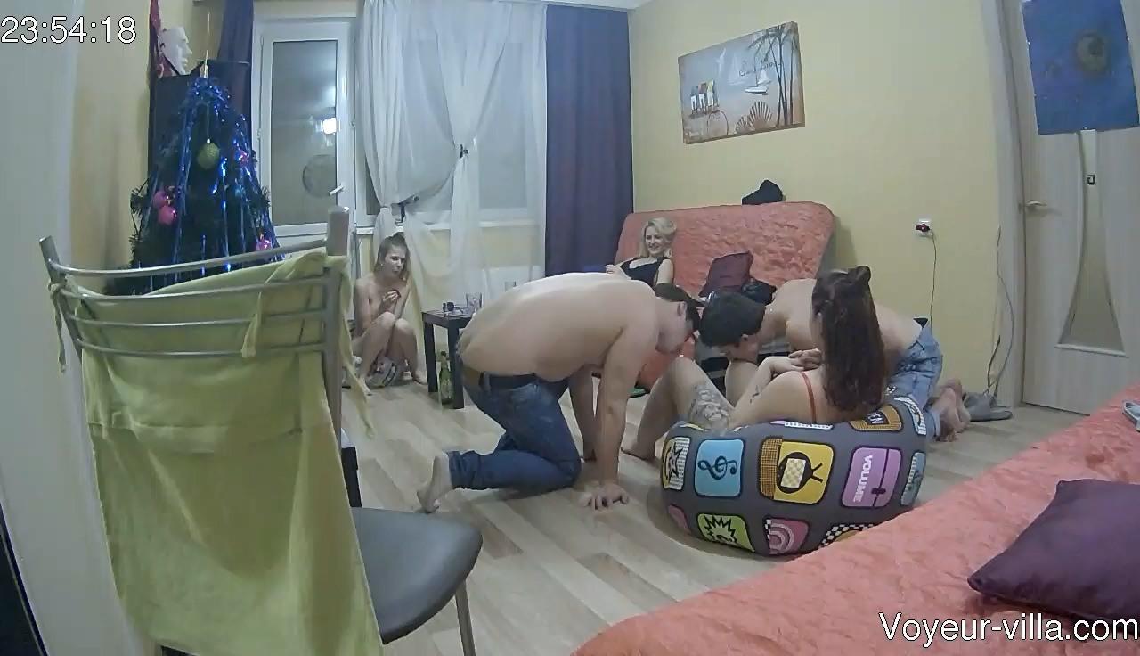 Hidden Cams,Teen,Voyeur,Russian,Party,Voyeur villa,HD Videos,Exciting