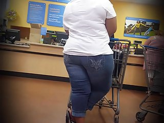 Juicy black boobs shemale fucks pussy
