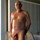 naked58man
