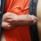 Milf45 fylld med sperma