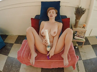 Ryanne - Super Squirter