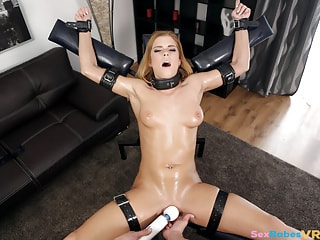 It Is time to tame bad girls with your cock!
