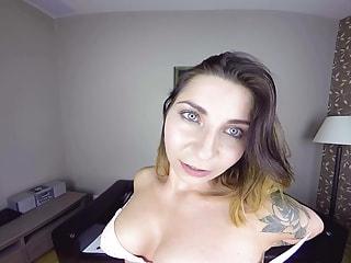 Czech VR Casting 005 - Kattie Hill