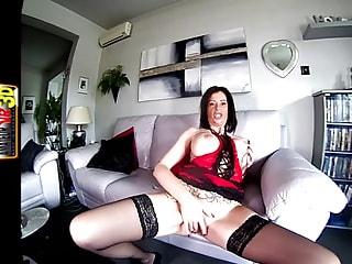 DACADA - the german MILF-queen