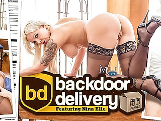 Backdoor Delivery